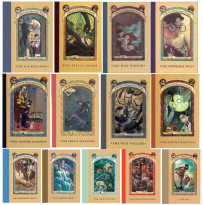 All_the_ASOUE_Books